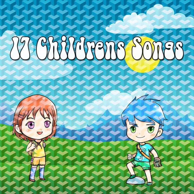 17 Childrens Songs