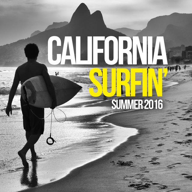 California Surfin' Summer 2016