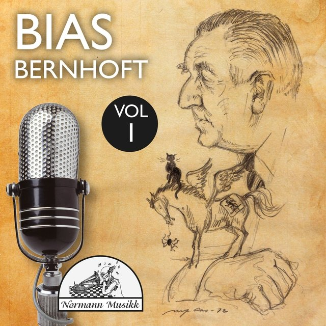 Bias Bernhoft Vol 1