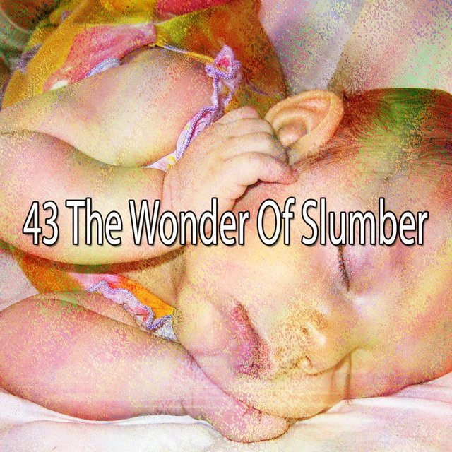 43 The Wonder of Slumber