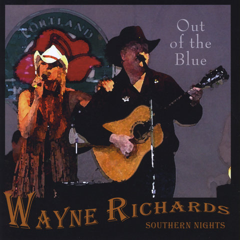 Wayne Richards