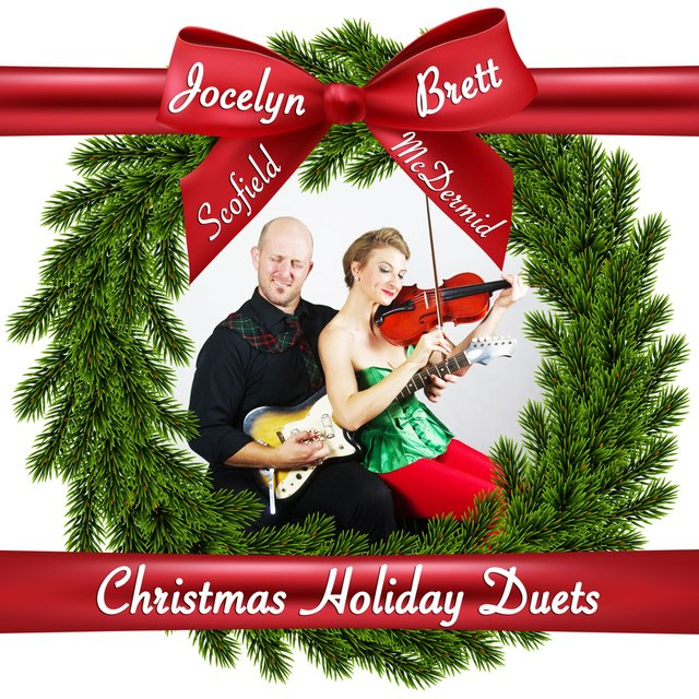 Christmas Holiday Duets