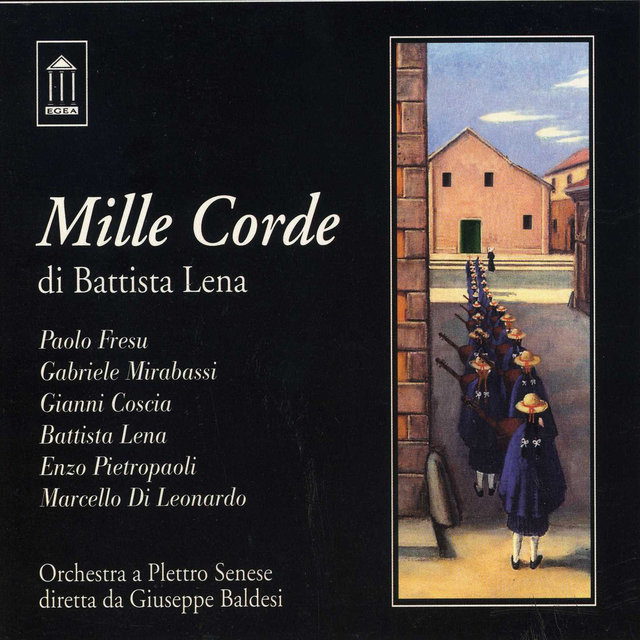 Mille Corde