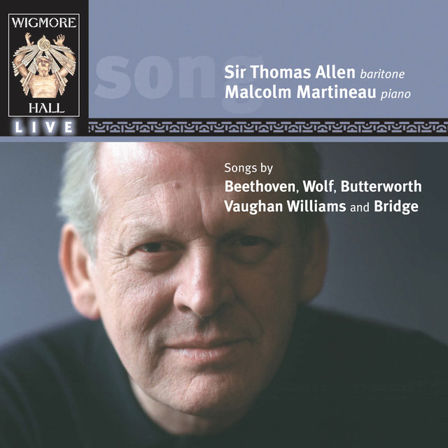 Selected Songs (Wigmore Hall Live)