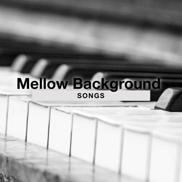 Mellow Background Grand Piano Songs
