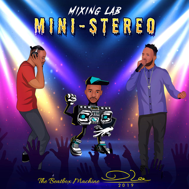 Cover art for album Mini Stereo by Mixing Lab