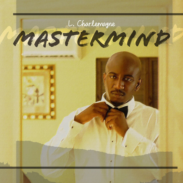 Cover art for album Mastermind by L. Charlemagne
