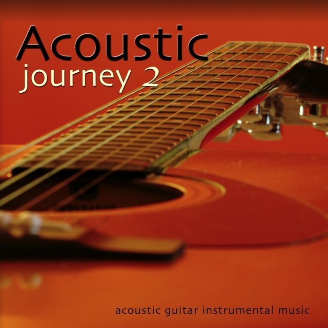 Acoustic Journey, Vol. 2