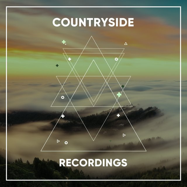 Background Sleepy Countryside Recordings