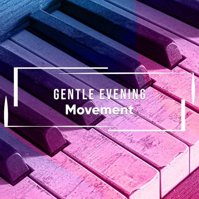 Gentle Evening Grand Piano Movement
