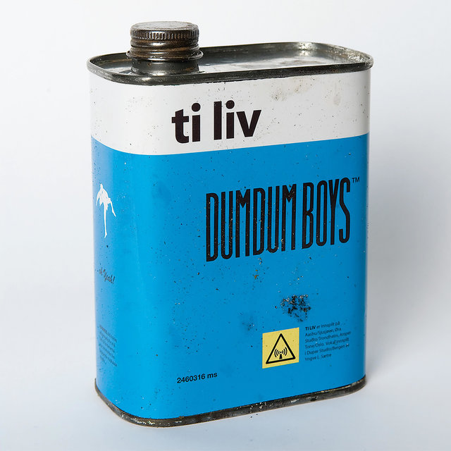 Ti Liv (Remastered 2015)