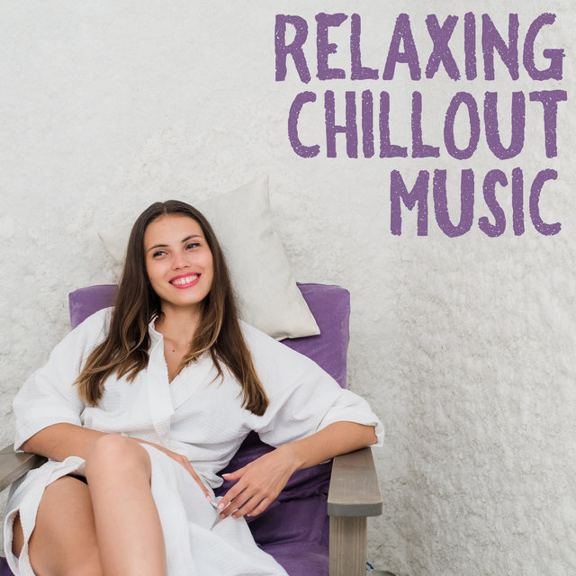 Relaxing Chillout Music - Take a Chill Pill, Morning Meditation, Sensual Ambient, Lounge Summer, Alone with Myself