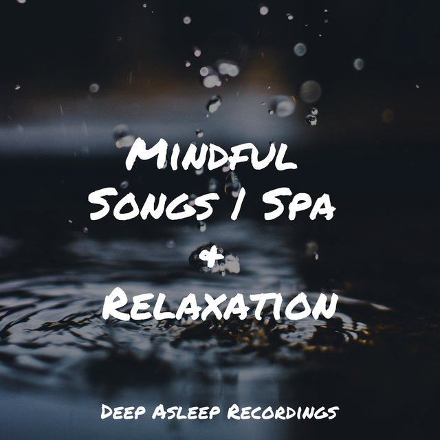 Mindful Songs | Spa & Relaxation