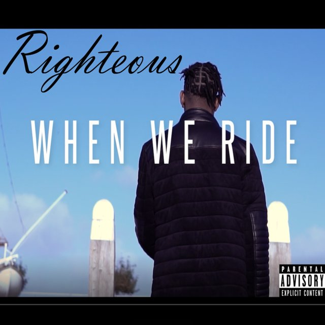 When We Ride