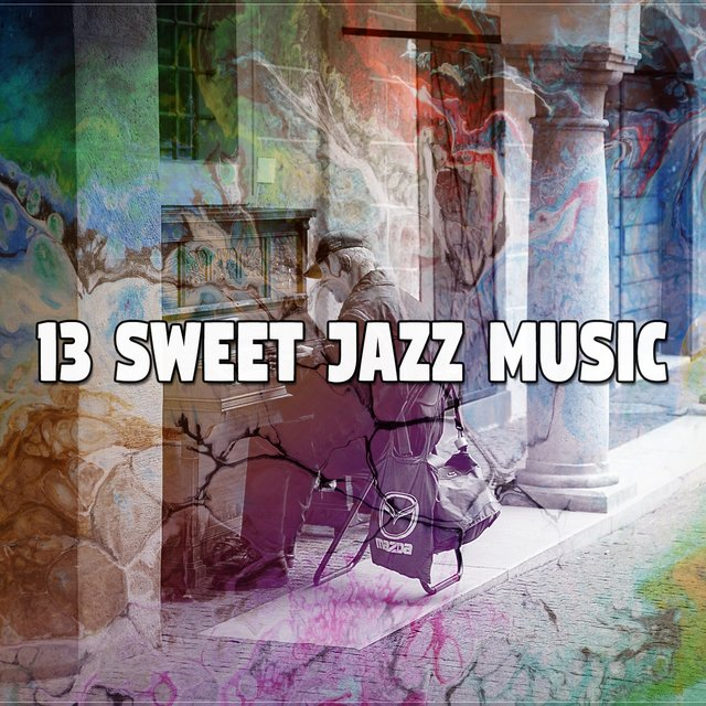 13 Sweet Jazz Music