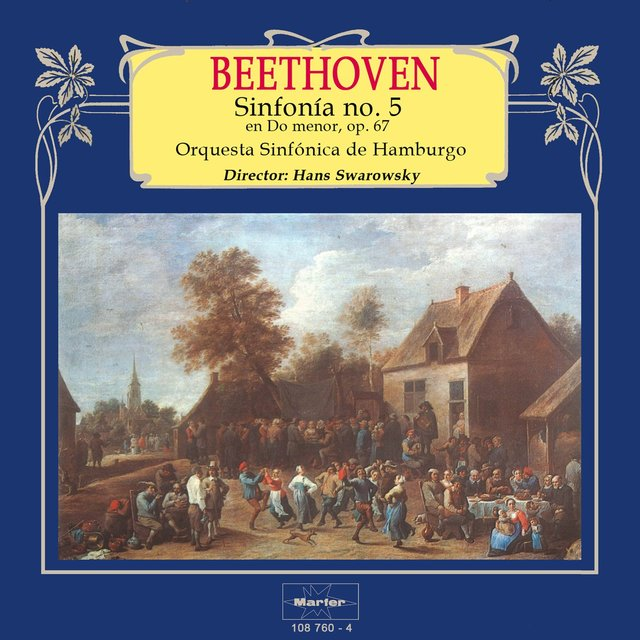 Beethoven: Sinfonia No. 5 en C Minor, Op. 67