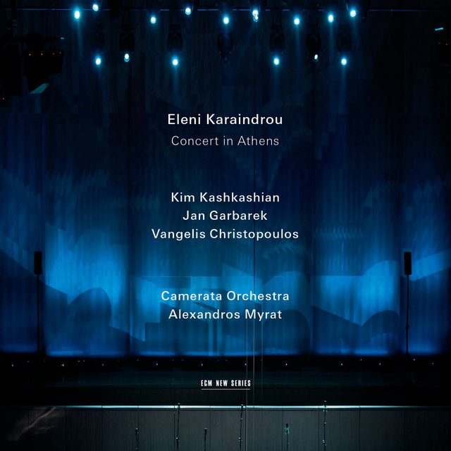 Concert In Athens (Live)