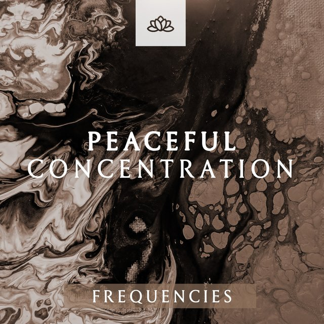 Peaceful Concentration Frequencies