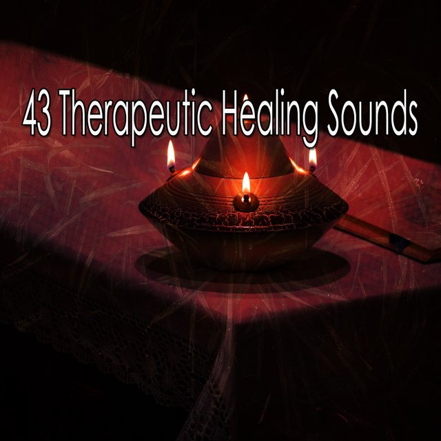 43 Therapeutic Healing Sounds