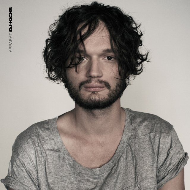 DJ-KiCKS (Apparat)