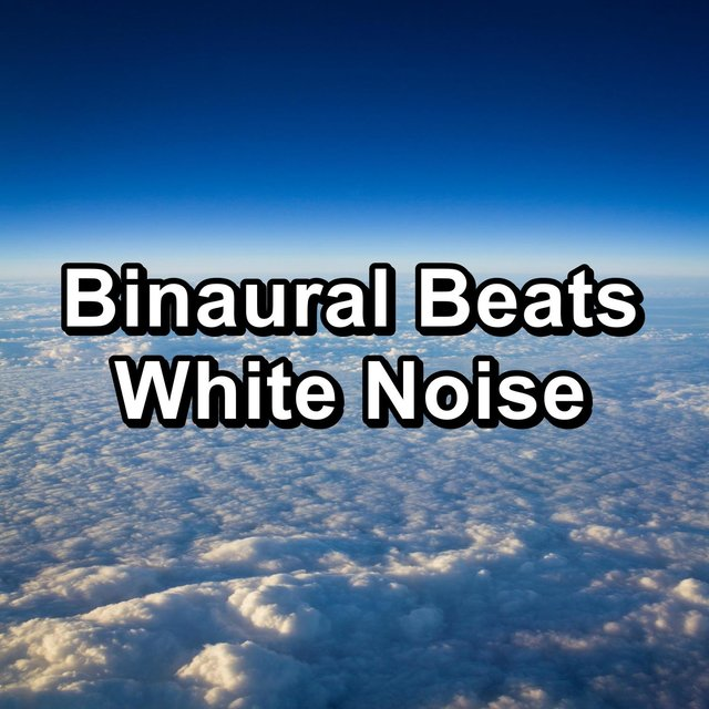 Binaural Beats White Noise