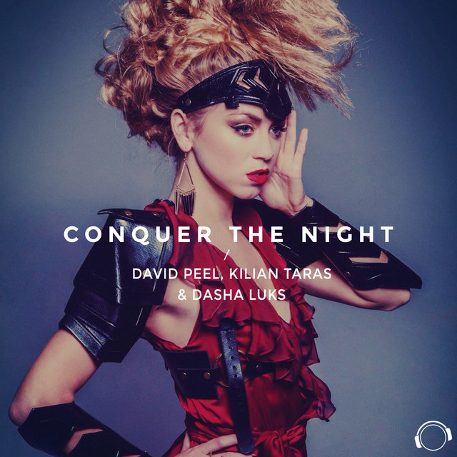 Conquer The Night