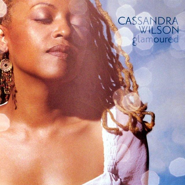 Cover art for album  by Cassandra Wilson