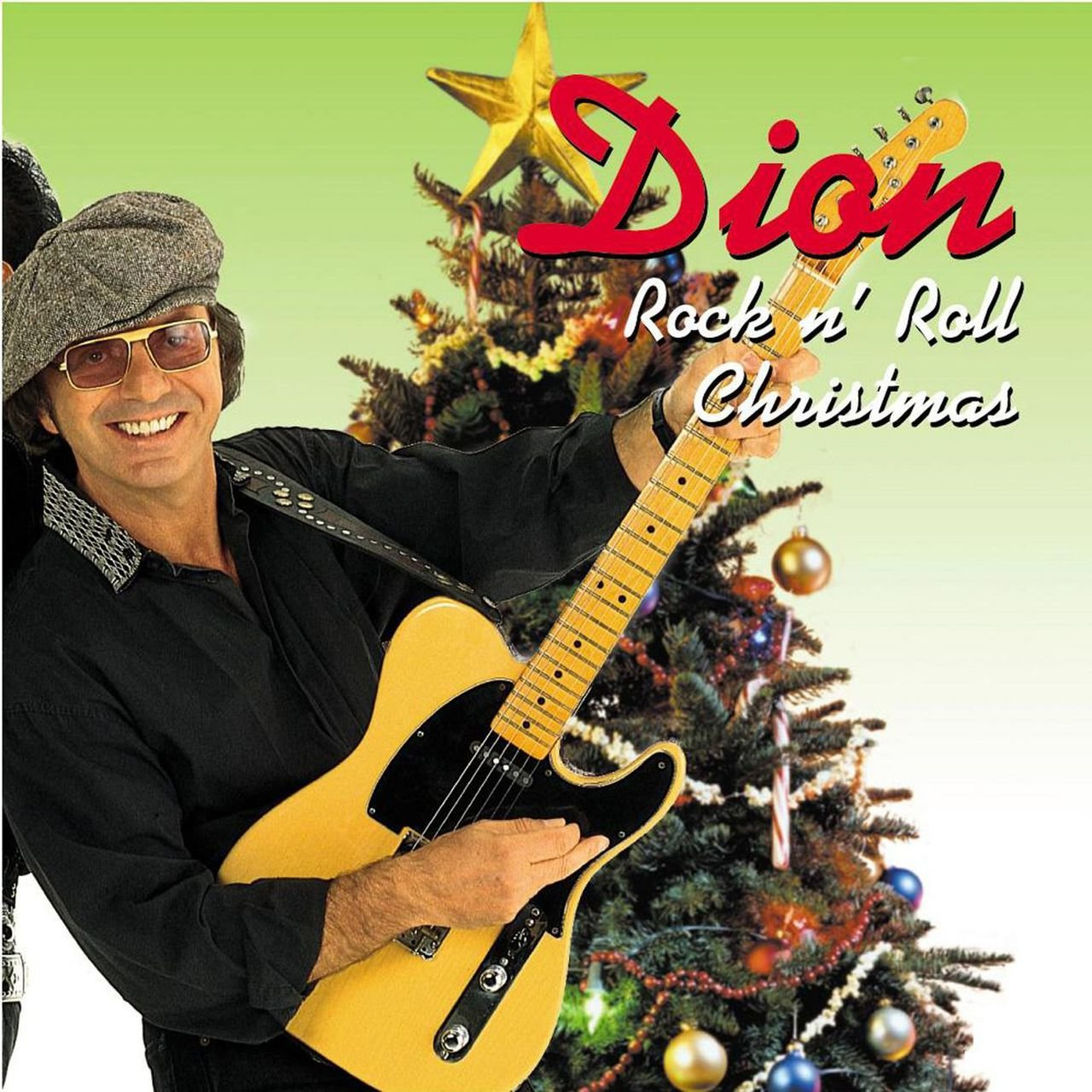 Rock Nu0027 Roll Christmas (World) / Dion TIDAL