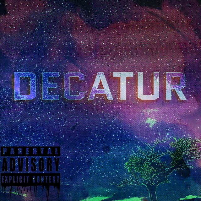 Decatur (feat. G-Raw)