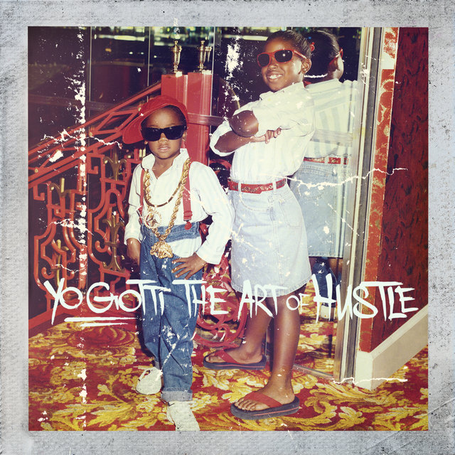 The Art of Hustle (Deluxe)