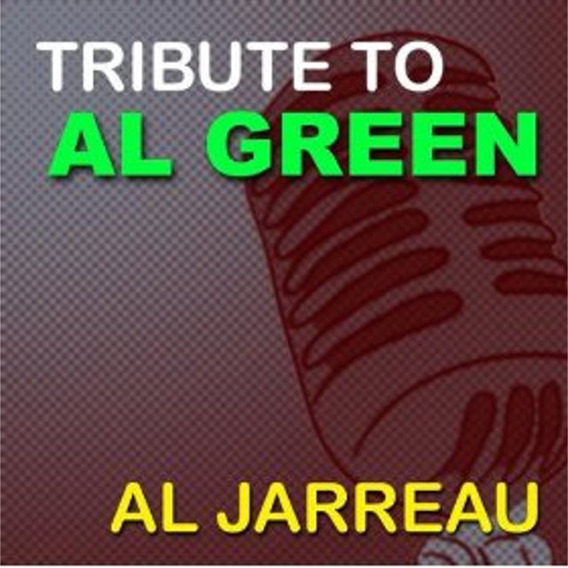A Tribute To Al Green