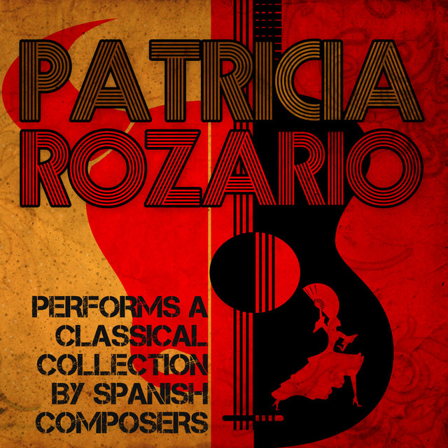 Patricia Rozario Performs a Classical Collection by Spanish Composers