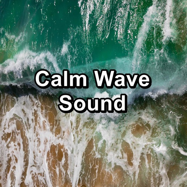 Calm Wave Sound