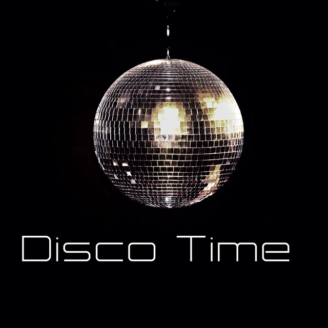 Disco Time: Dance and Bounce to The Beat of Trance Music