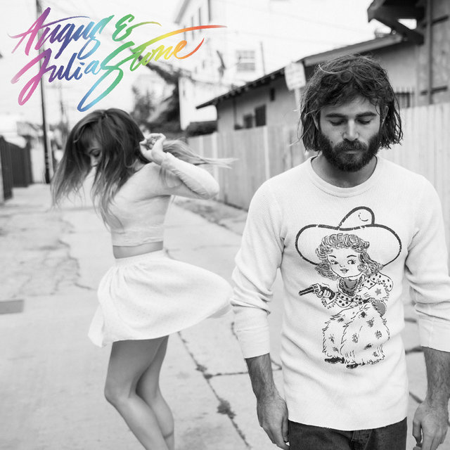 Angus & Julia Stone (Special Edition)