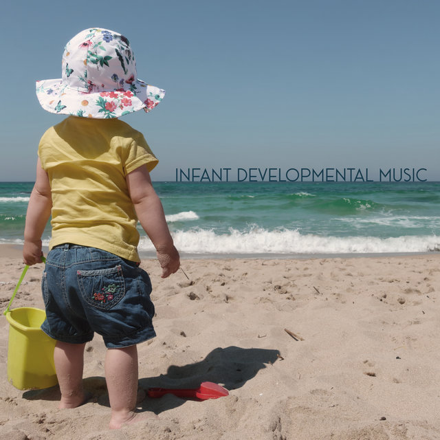 Infant Developmental Music: Developing Communication, Social Emotional Learning, Sensorimotor and Cognitive Skills in  a Child