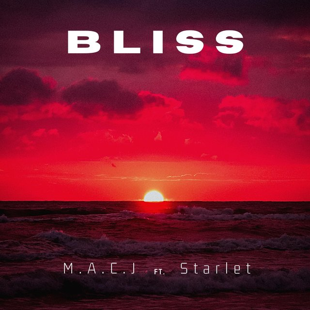 Bliss (feat. Starlet)