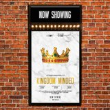 Kingdom Minded (feat. B-SHOC)