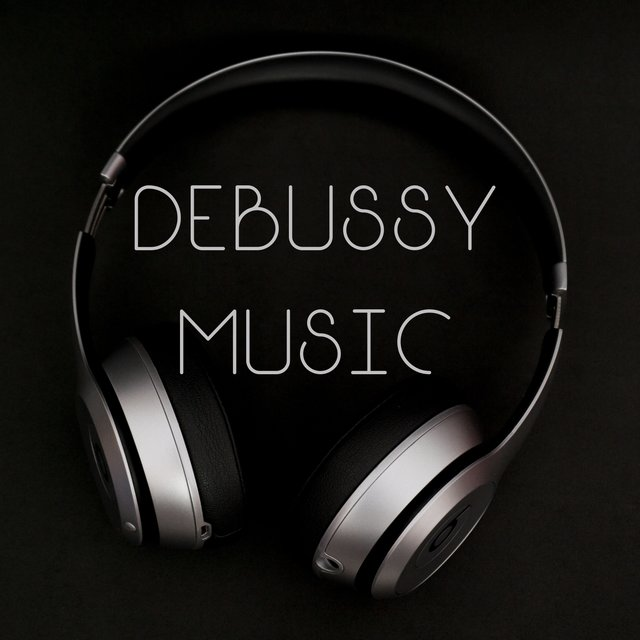 Debussy Music