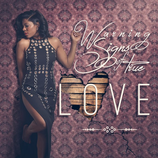 Cover art for album Warning Signs of True Love by Love, Mae C.