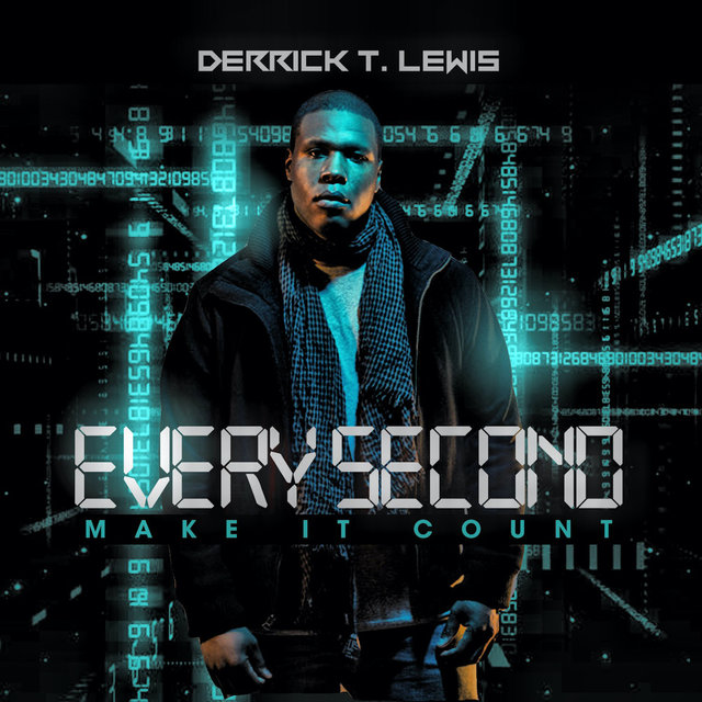 Cover art for album  by Derrick T. Lewis