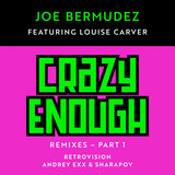 Crazy Enough (feat. Louise Carver)