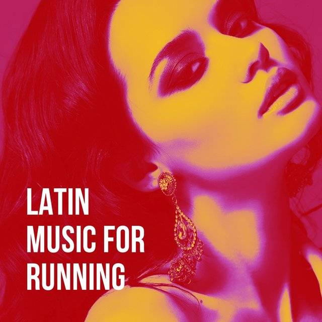 Latin Music For Running