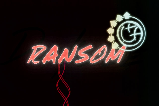 Ransom (Lyric Video)