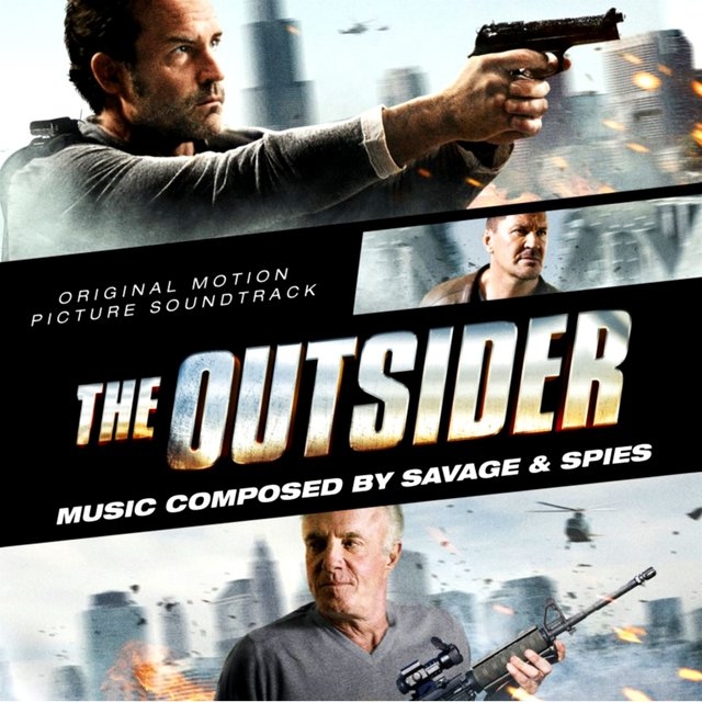 The Outsider: Music from the Motion Picture