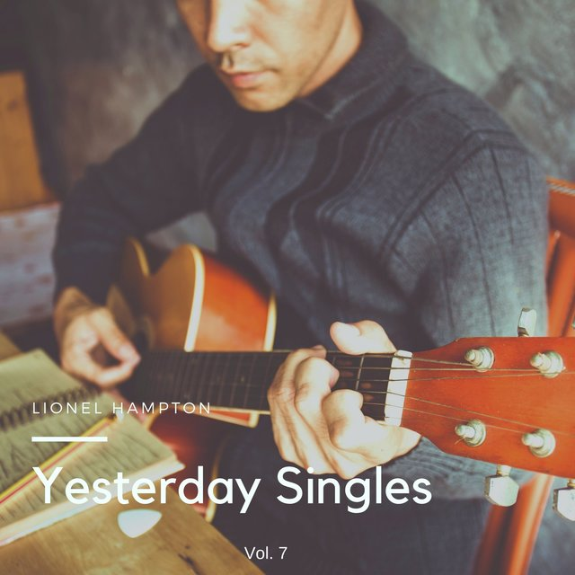 Yesterday Singles, Vol. 7