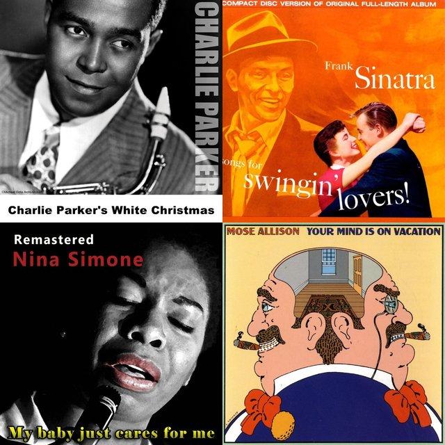 Cover art for album Vivascene Top 10 Classic Jazz Deep Cuts Playlist by User