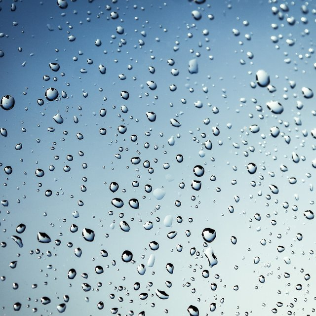 Rain Sounds: Gentle Downpour for Stress Relief