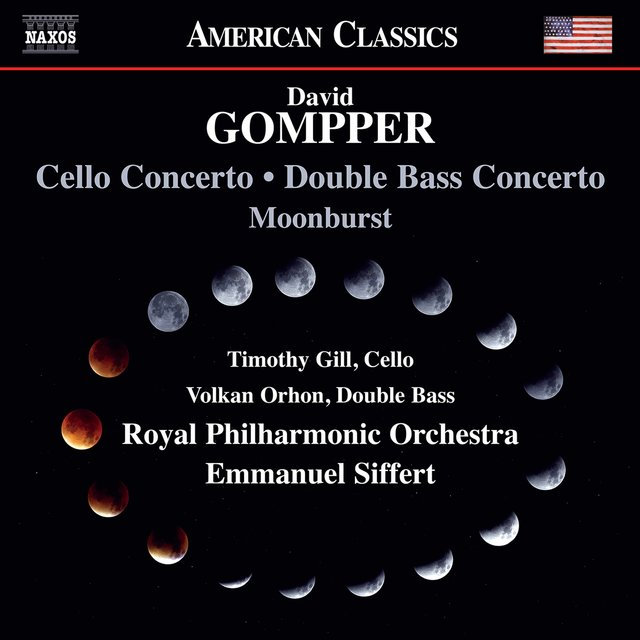 David Gompper: Orchestral Works