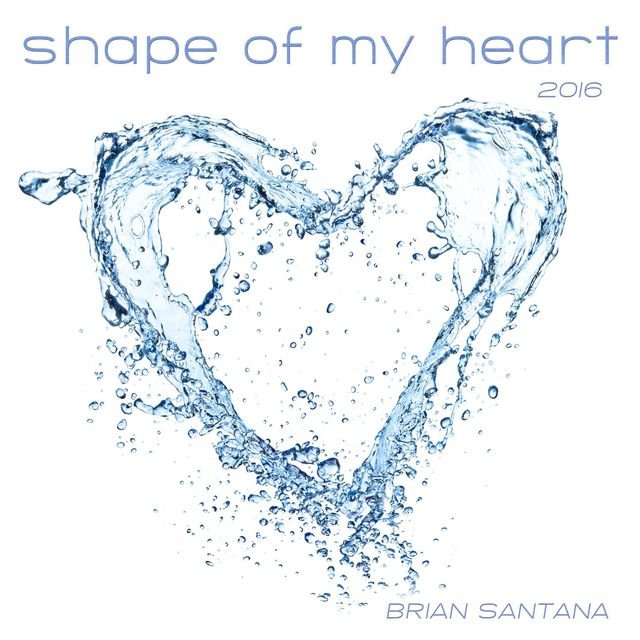 Shape of My Heart 2016